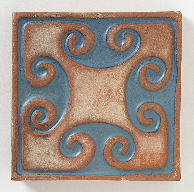 Batchelder Shape Tile