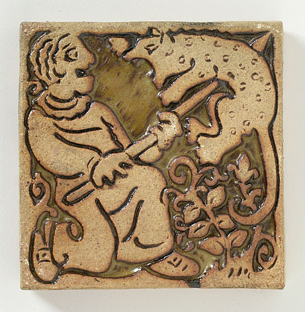 Batchelder Story tile