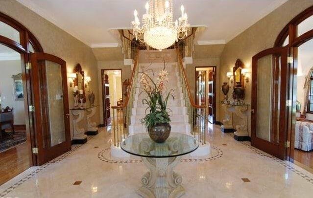 Harry Warner Foyer