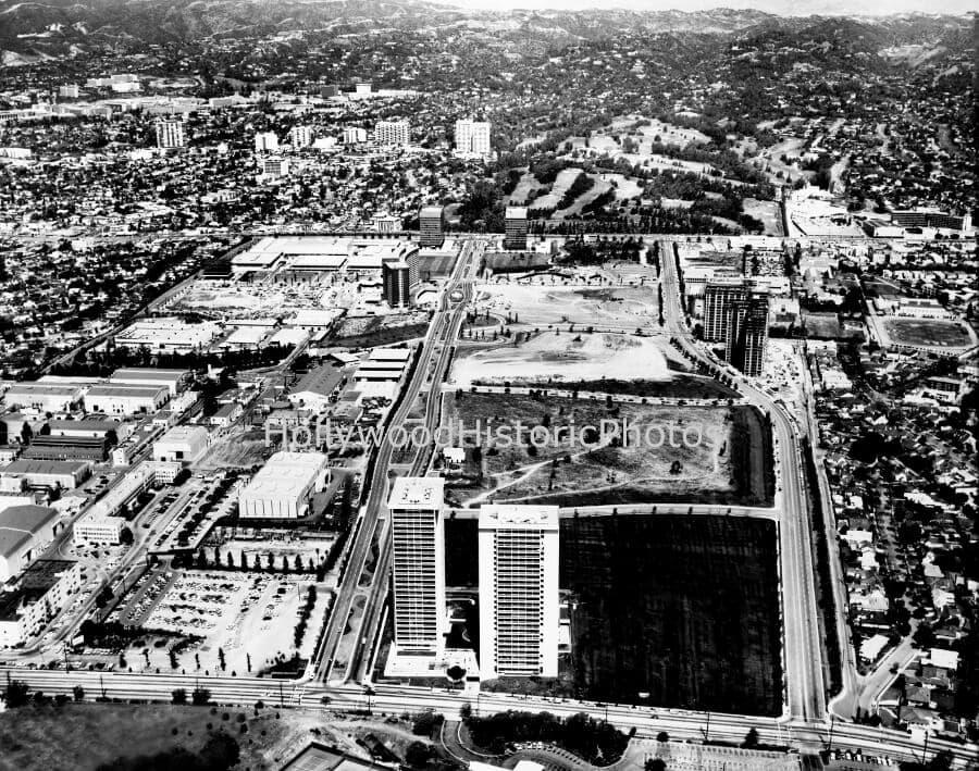 Century Park East 1966