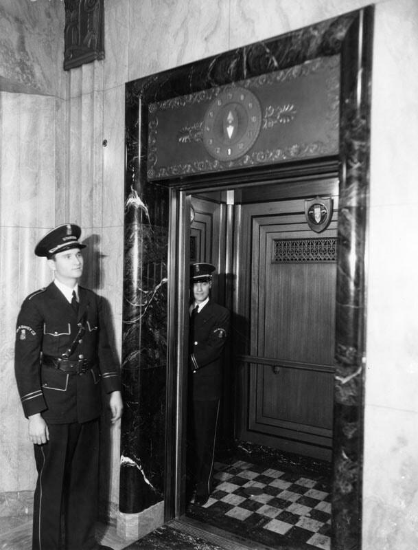 equitable-building-elevator