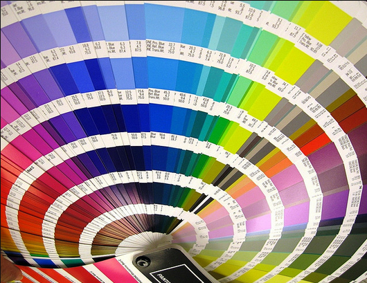 How room colors affect emotions james campbell - Colors effect on mood ...