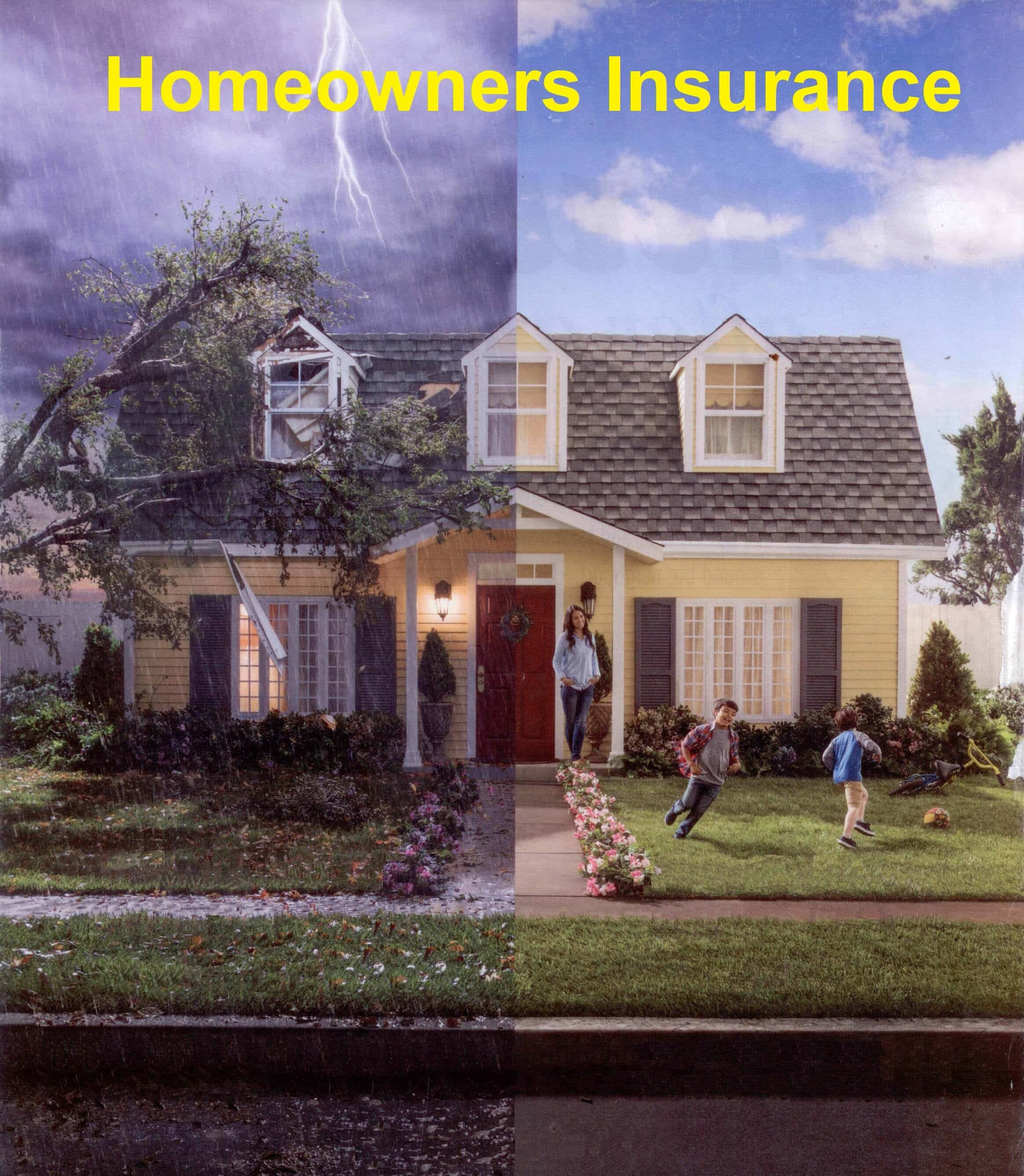 Farmers Homeowners Insurance >> Home owners insurance los angeles