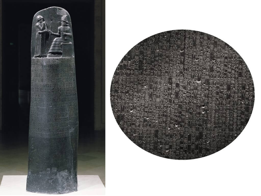 the judgments of hammurabi In the artical i was reading, the judgments of hammurabi, specific acctions the hammurabi took to have a good order of society and the besic welfare o.