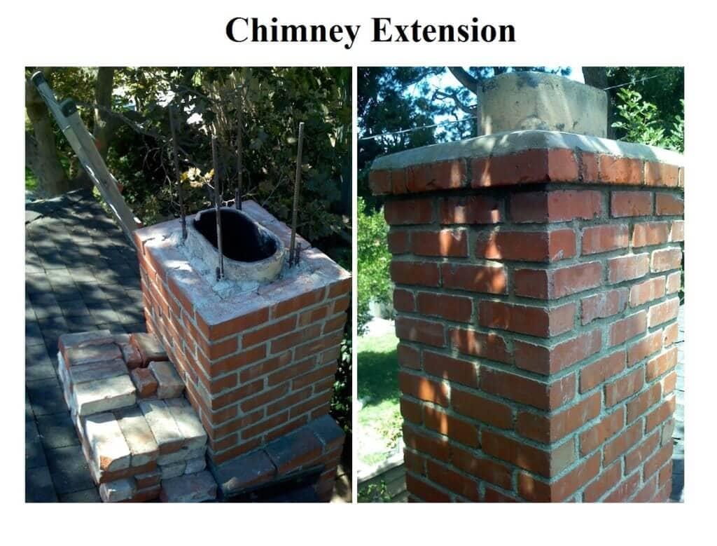 chimney-extension