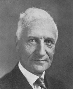 Arthur Letts