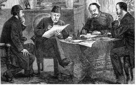 Ignatiev_signing_treaty