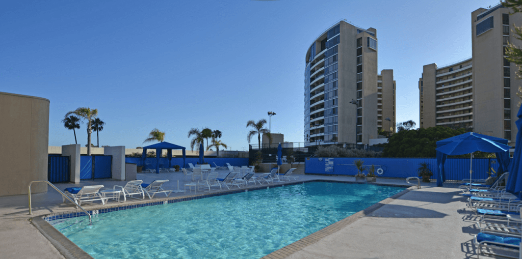 Marina City Club Adult Pool
