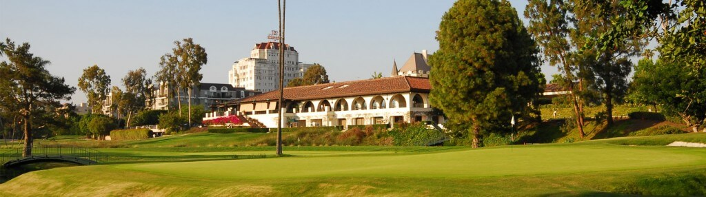 wilshire country club house