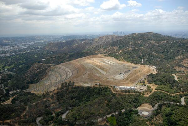toyon landfill griffith park