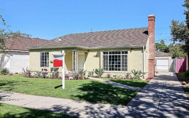 3766 S Grayburn Ave, Los Angeles 90018