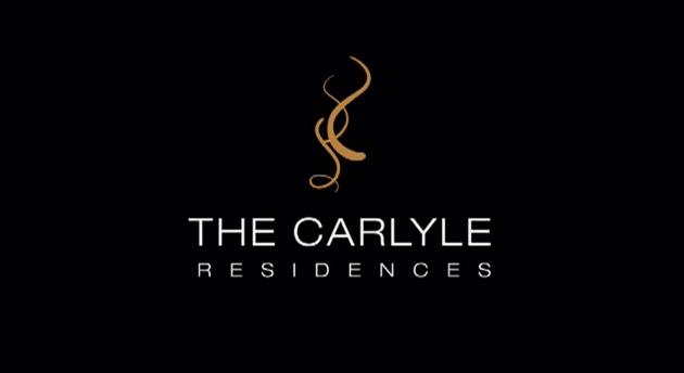 Carlyle Residences Logo