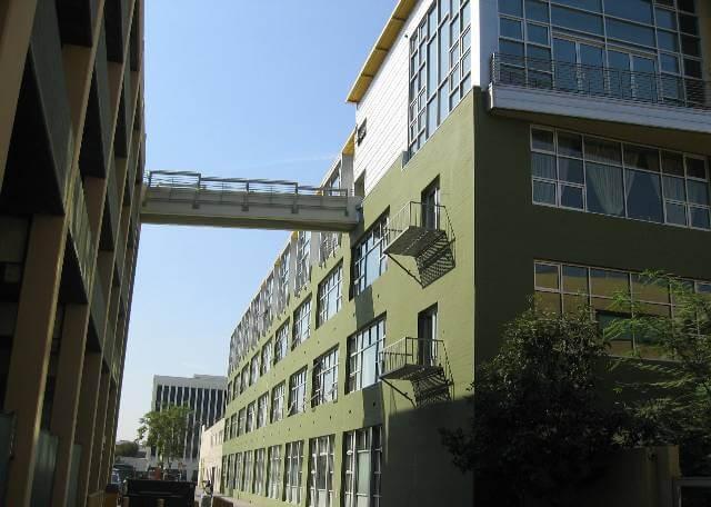 flower street lofts skyway