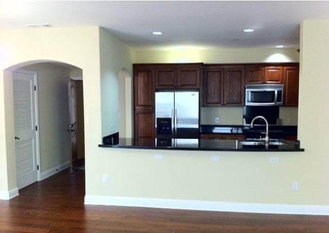 rosewood villas floor plan b