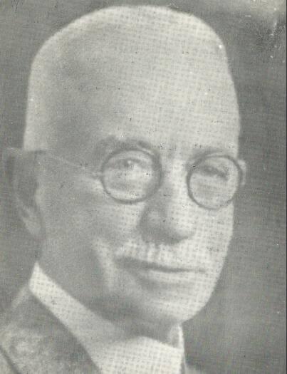 Albert .S. Spaulding los angeles