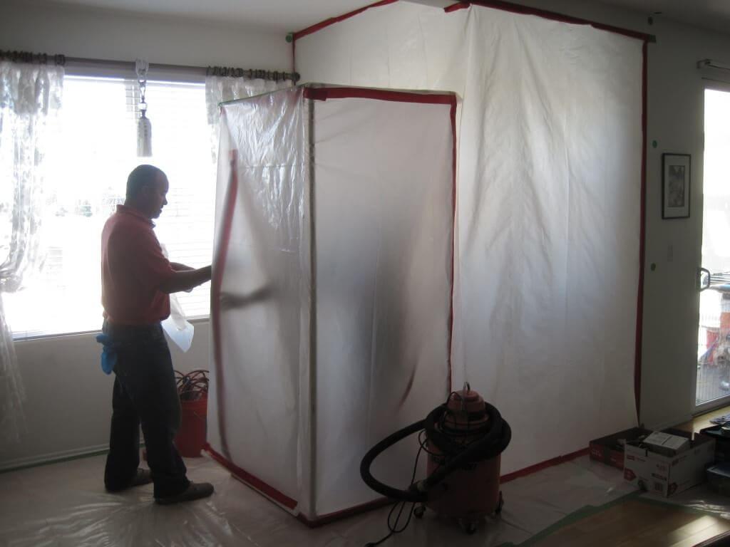 mold remediation machine