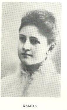 Nellie Locke