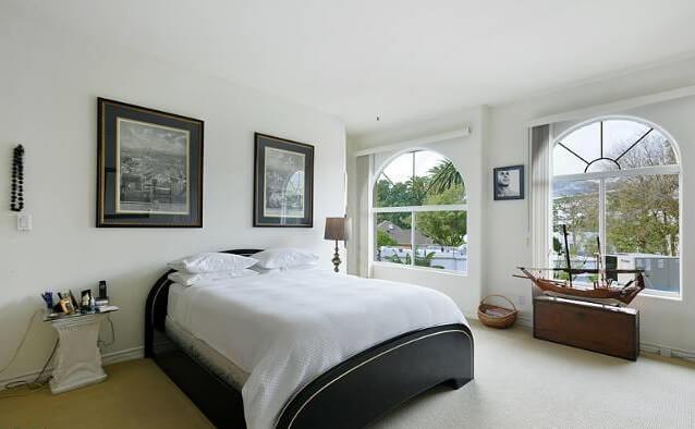 1351 N Curson master bedroom