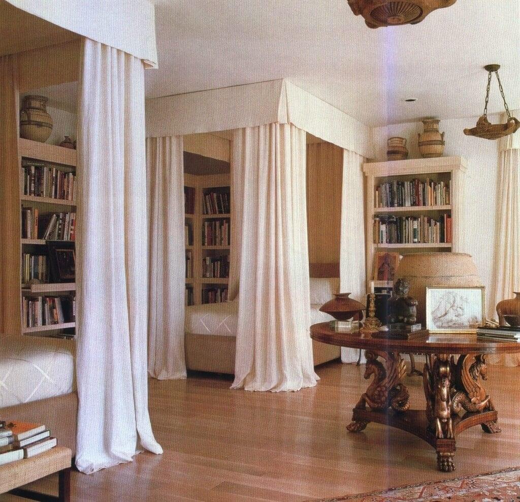 Master Bedroom 882 Doheny
