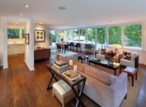 1650 N Queens Living Room