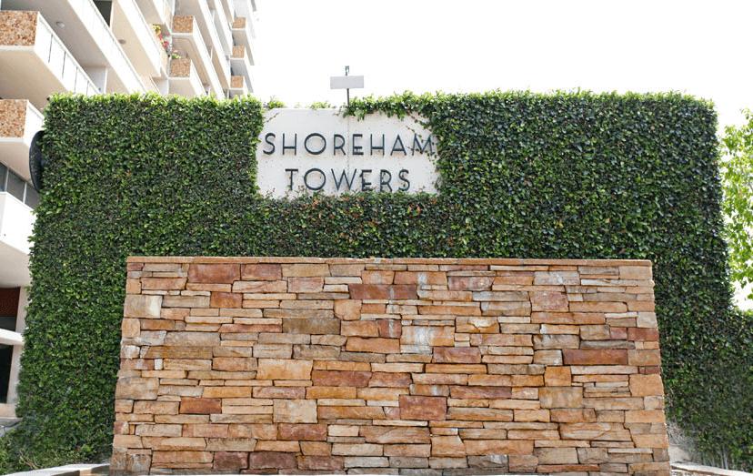 Shoreham mariques