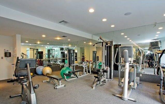 Empire West Gym