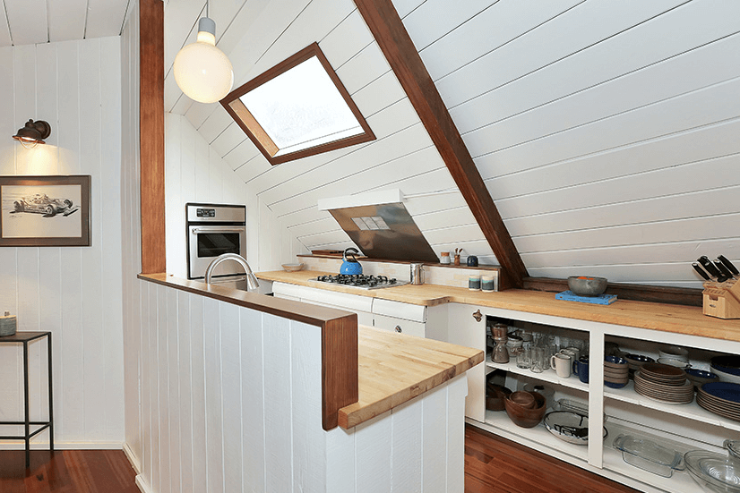 Kitchen boathouses los angeles