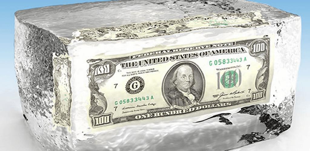 bill in ice