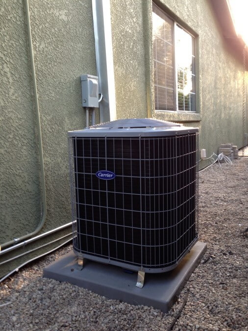 Central Heating And Air Conditioning Los Angeles