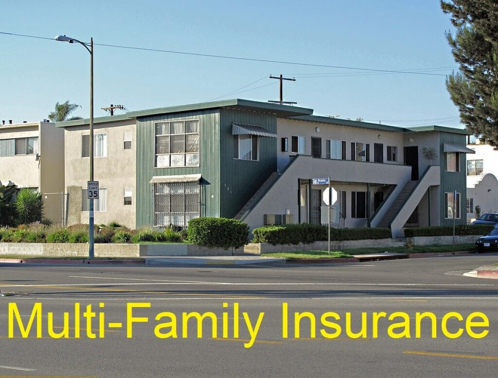 multifamily insurance los angeles