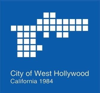 West Hollywood City Logo