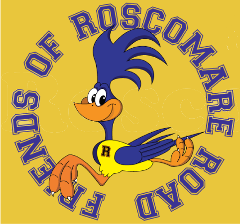 roscomare elementary road runners
