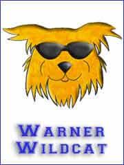 warner ave elementary mascot
