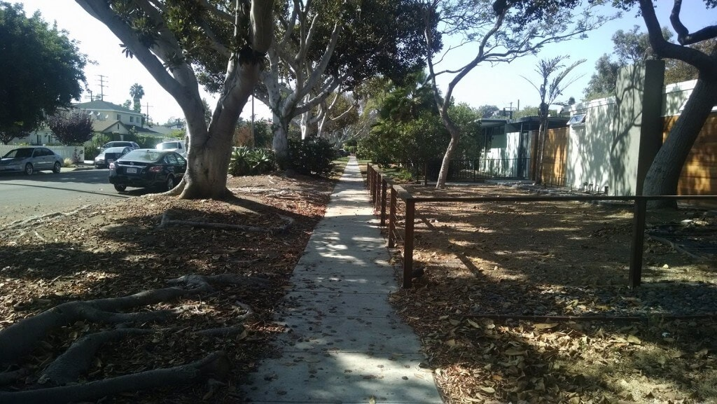 beethoven gregory ain mar vista tract