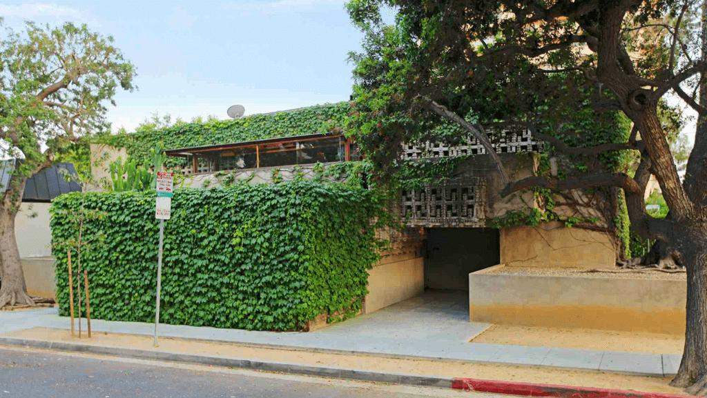 Lloyd Wright Studio