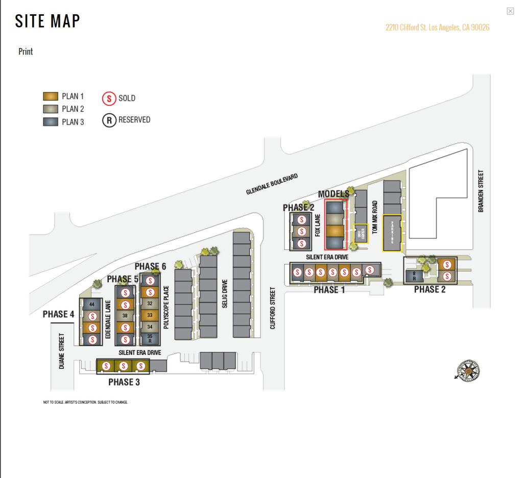 sitemap SL 70
