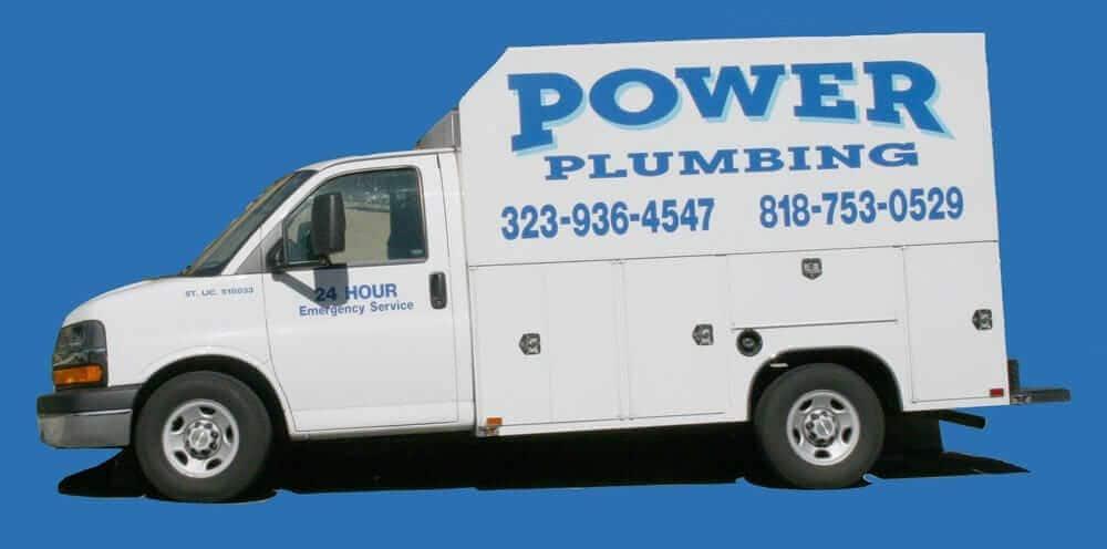 power-plumbing