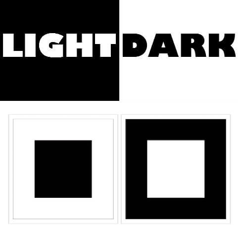 light-dark-ilusion