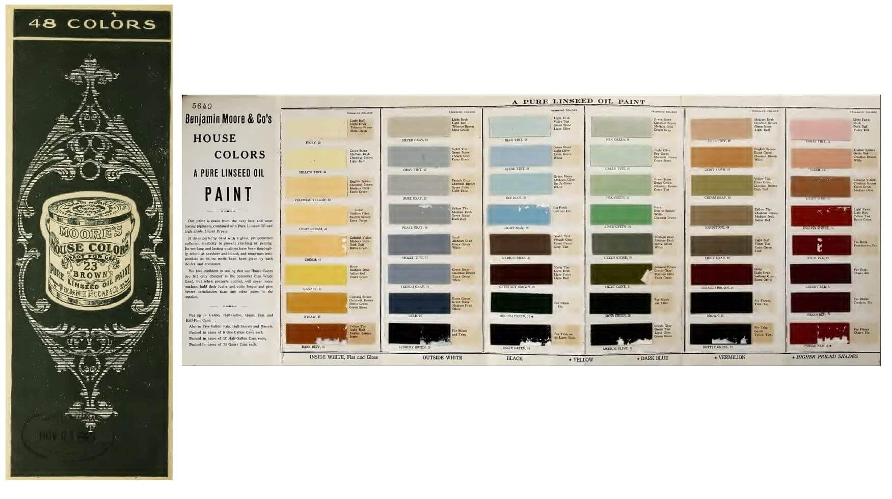 How to choose an exterior paint color for your home james campbell - Selecting exterior paint colors concept ...