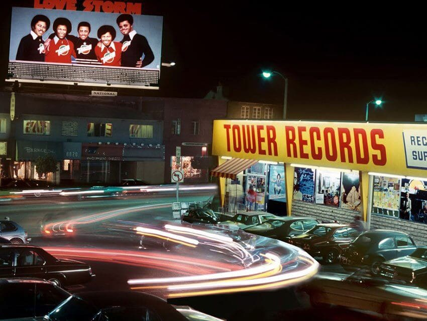 towerrecords