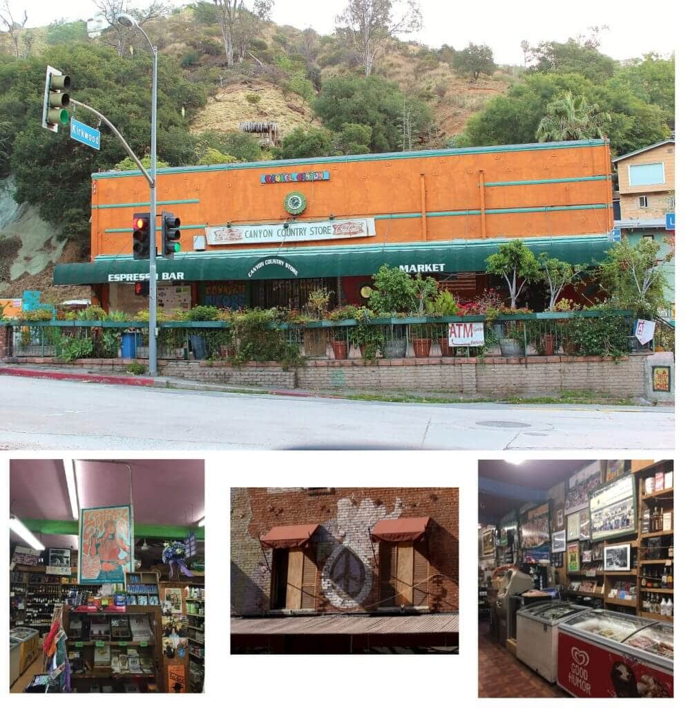 Homes For Sale Laurel Canyon Ca
