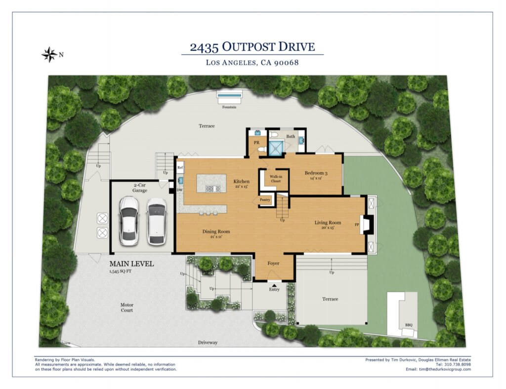 Real Estate Floor Plan Companies