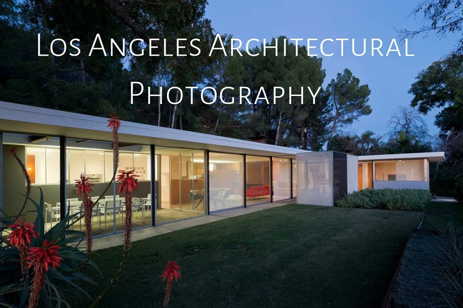 Los Angeles Architectural Photography