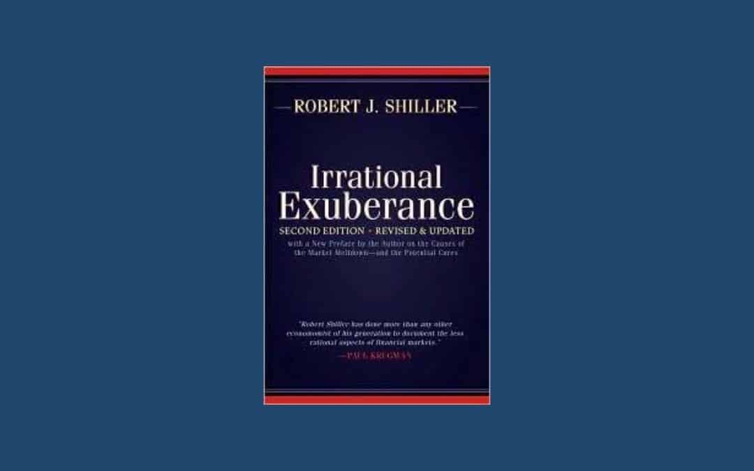 Irrational Exuberance Book Review